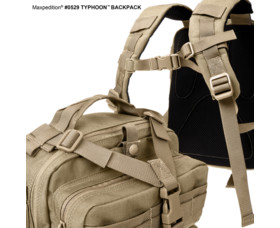 Batoh Maxpedition Typhoon