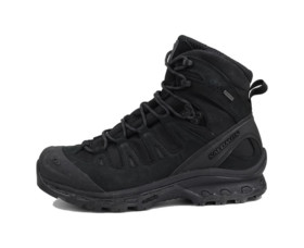 Boty Salomon Quest 4D Forces Black