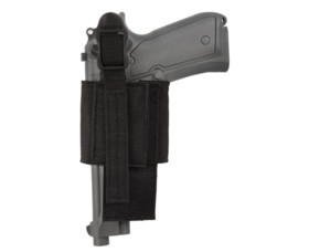Opaskový holster BLACKHAWK! Hook Back Adjust