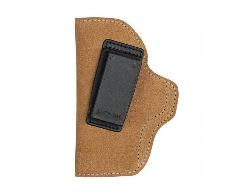 Opaskový holster BLACKHAWK! Suede Leather Angle G21