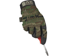 Rukavice Mechanix Original Glove Woodland