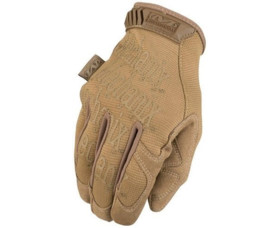 Rukavice Mechanix Original Glove Coyote