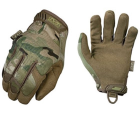 Rukavice Mechanix Original Multicam