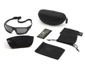 Brýle Revision Shadowstrike Ballistic Sunglass Military Kit