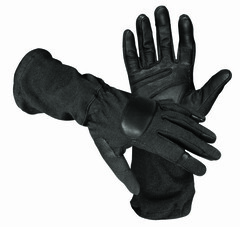 Rukavice Hatch SOG Operator™ Tactical Gauntlet Glove w/KEVLAR® & NOMEX® - XXLarge