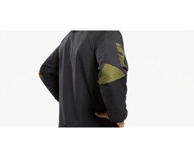 BUNDA VIKTOS® SEREOUS™ SOFTSHELL NIGHTFJALL