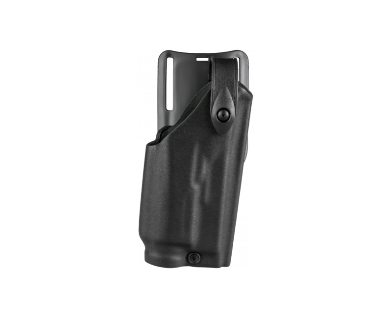 Opaskový holster Safariland 6285 SLS Low-Ride, Level II Glock 17/22/31 se svítilnou