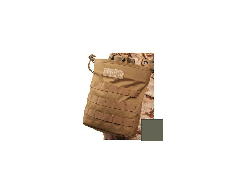 Pouzdro BLACKHAWK! Roll-up MOLLE Dump Olive Drab
