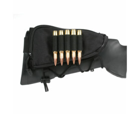 Návlek na pažbu BLACKHAWK! Ammo Cheek Pad -Rifle (Holds 5) - w/Hawk